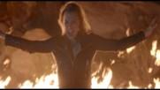 Halestorm - I Am The Fire (Оfficial video)