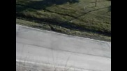 Тренировка на писта Велико Тарново.mpg