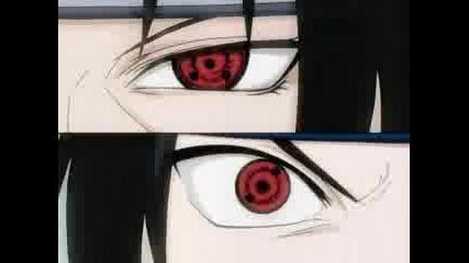 Naruto - Shackled