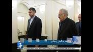 Иран предаде на Лахдар Брахими предложения за решаването на сирийския конфликт