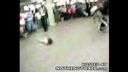 Breakdance - Инцидент С Момиченце