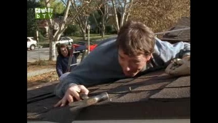 Малкълм s02e19 / Malcolm in the middle s2 e19 Бг Аудио