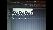 Fl Studio 8 (gangsta Rap Beat)