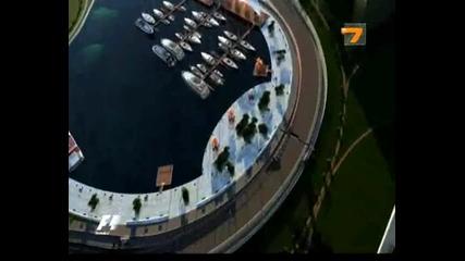 Студиото Преди Гран При На Кореа 16-ти кръг от Световния Шампионат Във Формула1 2011 (2/2)