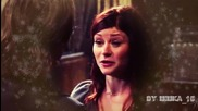 Rumbelle All i want for Christmas is you for kiss