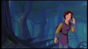 Вълшебният меч Битката за Камелот (1998)