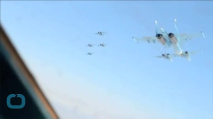 Russia Launches Massive Air Force Maneuvers With 250 Aircraft, 12,000 Servicemen;