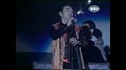 Нотис Сфакианакис - За Мен - live wembley
