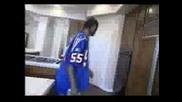 Snoop Dogg Cribs