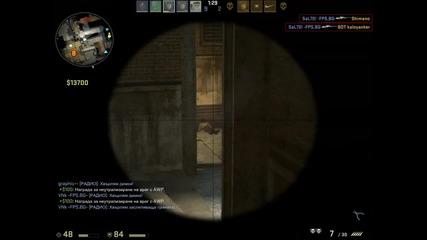 Sal7o! -5 kills