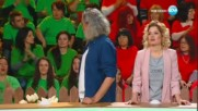 Аз обичам България - 8 кръг | Прочути сънародници (21.04.2017)