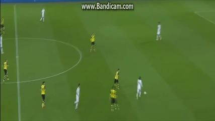 Henrikh Mkhitaryan-goals-skills