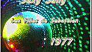 Les Filles de Sebastien - Sexy sally 1977 12 inch