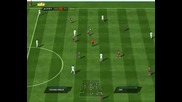Fifa 11 Matches - [pfc Barcelona vs Cf Real Madrid] {part 2} [test Match]