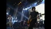 Metallica Ft Limp Bizkit - Sanitarium