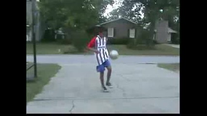 Brilliant Freestyle Football Compilation