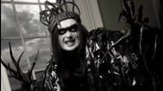 Dani Filth Interview