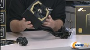 Fsp Group Aurum Gold Series Power Supply Unboxing