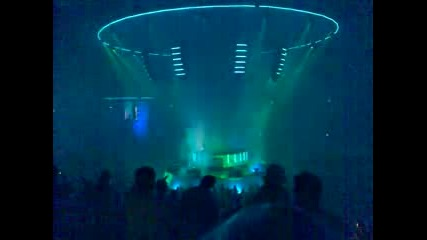 Sander Van Doorn @ Sensation White 2007