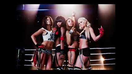 NEW! Girlicious - Its Mine