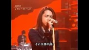 Larc~en~ciel - Jojoushi