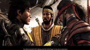Mortal Kombat X Епизод 11