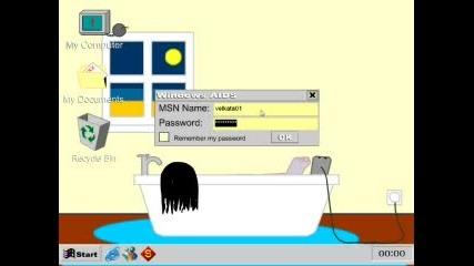 Windows Aids ( Пародия )