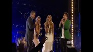 Посрещане на 2013 година в Австралия