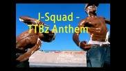 J - Squad Mixtape [krump Kings]