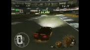Nfsu2 Drift Stadium1 Non Stop Drift