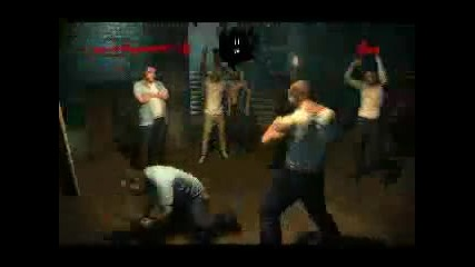 Prison Break - The Conspiracy Real Gameplay Footage +download Link