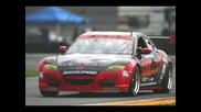 Mazda Rx - 8