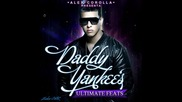 Arcangel & De La Ghetto Ft. Daddy Yankee & Jowell & Randy- Agresivo remix