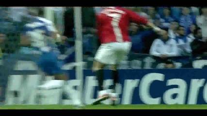 Помните ли този гол на Роналдо срещу Порто?