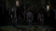 Scream ( Tv Series) Season 1 Episode 1 + bg sub
