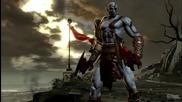 God Of War lll H Q