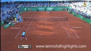 Григор Димитров на полуфинал в Истанбул след победа над Иван Додиг 01.05.2015