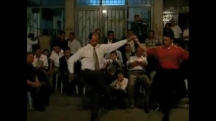 Ancient Albanian Dances