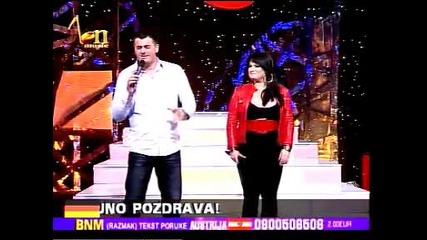 Суззи и Радмило Зекич - Дозволи ми да те мазим ( 2012 ) / Suzzy i Radmilo Zekic