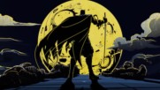 Batman Ninja Trailer ᴴᴰ