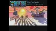 One Piece - Епизод 206