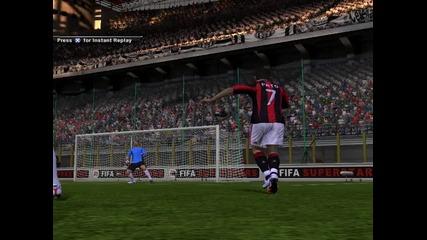 My Fifa 11 Goal 1