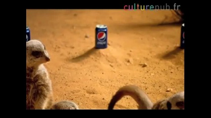 Lionel Messi vs. rodents in Africa -