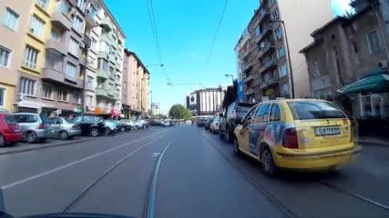 Из София с колело
