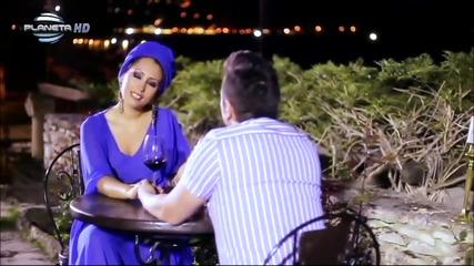 Джена и Андреас - Да те прежаля ( Официално видео ) 720p