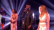 Little Mix ft. Jason Derulo-secret Love Song+превод!
