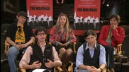 Why 'The Wolfpack' Is Connecting With Audiences