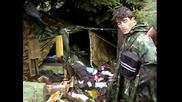 Албанските Аок пленяват сръбска база в Косово