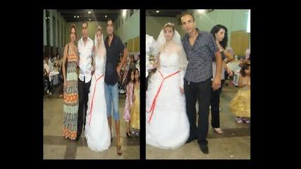 mirem i beyhan svatba i kopaniya sebo tv