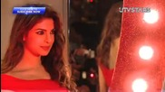 Priyanka Chopra Babli Badmaash Item Number Promotion (2013)